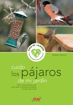 Gismondi, Elisabeth - Cuido los pájaros de mi jardín, ebook