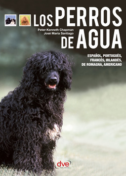 Chapman, Peter-Kenneth - Los perros de agua - El perro de Obama, ebook