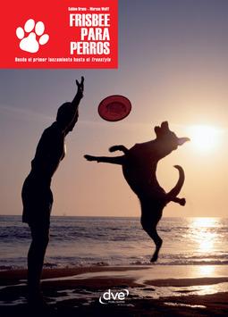 Bruns, Sabine - Frisbee para perros, e-bok