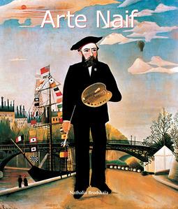 Brodskaïa, Nathalia - Arte Naif, ebook