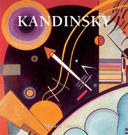 Guerman, Mikhaïl - Wassily Kandinsky, ebook
