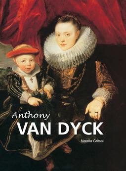 Gritsai, Natalia - Anthony Van Dyck, ebook