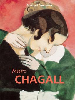 Guerman, Mikhail - Marc Chagall, ebook