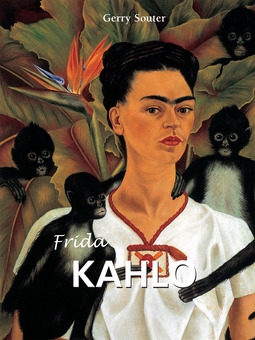 Souter, Gerry - Frida Kahlo, ebook