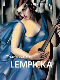 Bade, Patrick - Lempicka, ebook