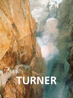 Shanes, Eric - J.M.W. Turner, ebook