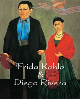 Souter, Gerry - Frida Kahlo & Diego Rivera, ebook