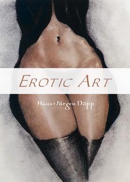 Döpp, Hans-Jürgen - Erotic Art, ebook