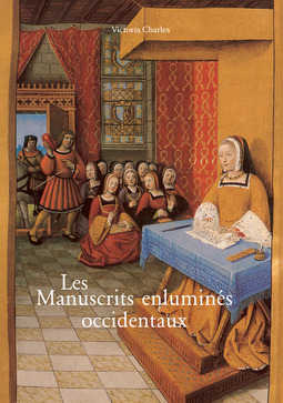 Sterligov, Andréï - Les Manuscrits enluminés occidentaux, ebook