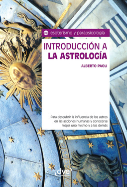 Paoli, Alberto - Introducción a la astrología, ebook