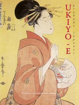 Amsden, Dora - Ukiyo-e - grabado japonés, ebook