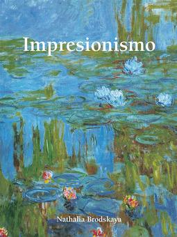 Brodskaya, Nathalia - Impresionismo, ebook