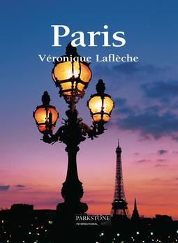 Laflèche, Véronique - Paris, ebook