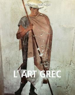 Carl, Klaus H. - L'art grec, ebook