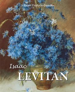 Fiodorov-Davydov, Alexei - Isaac Levitan, ebook