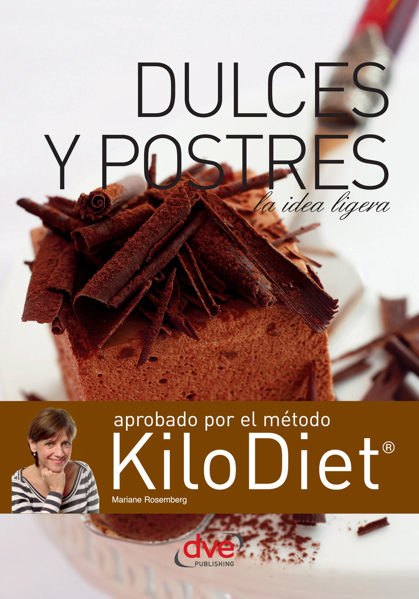 Rosemberg, Mariane - Dulces y postres, ebook