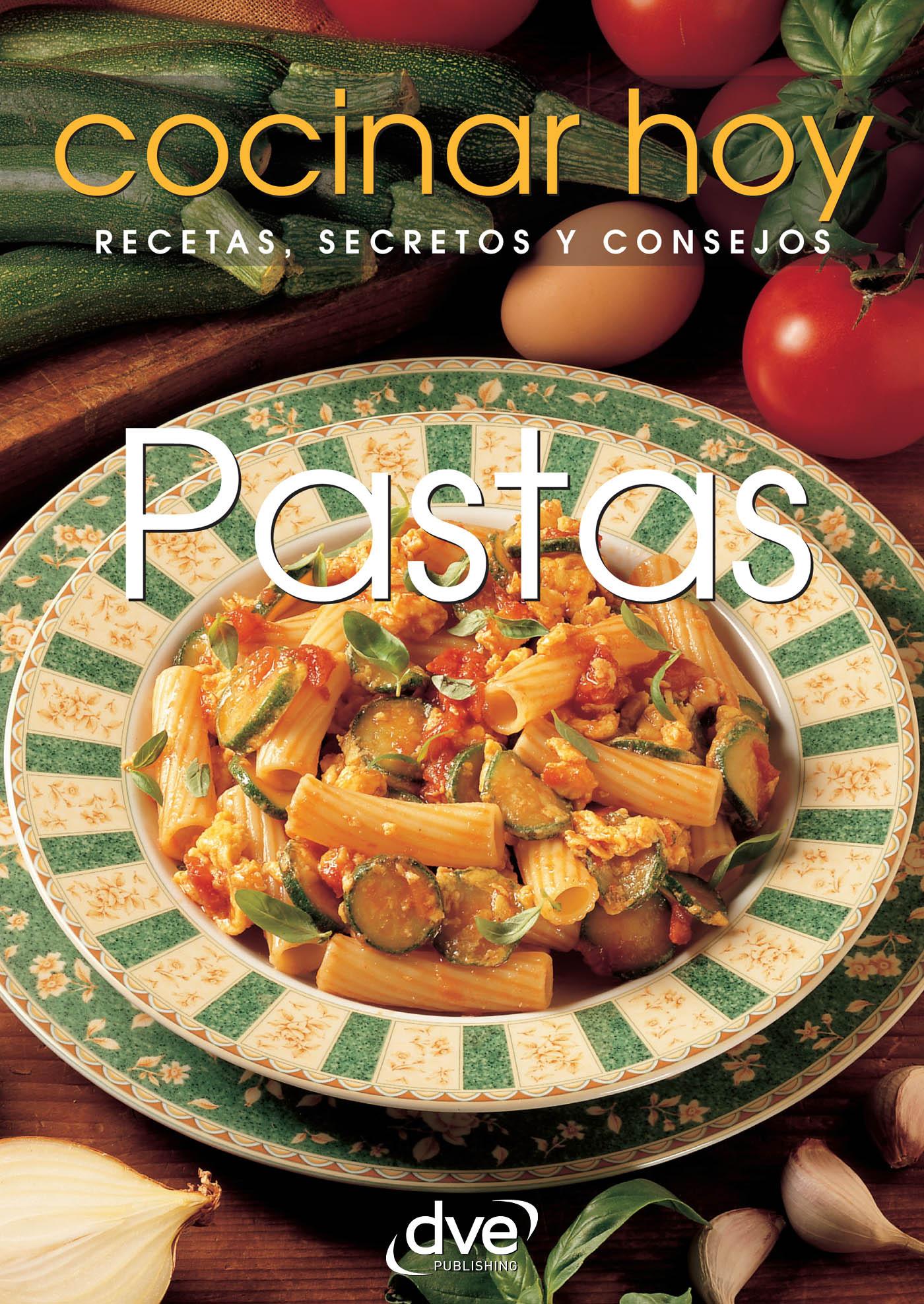 autores, Varios autores Varios - Pastas, ebook