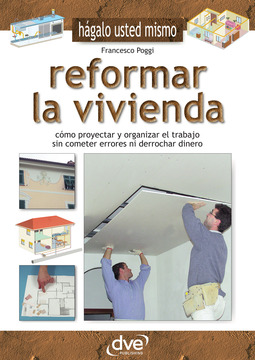 Poggi, Francesco - Reformar la vivienda, e-kirja