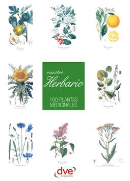 autores, Varios autores Varios - Vuestro herbario. 160 plantas medicinales, ebook