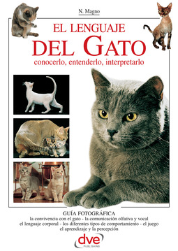 Magno, Nicoletta - EL LENGUAJE DEL GATO, ebook