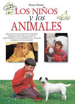 Desachy, Florence - LOS NIÑOS Y LOS ANIMALES, ebook