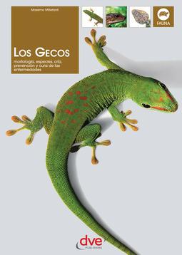 Millefanti, Massimo - Los gecos, ebook