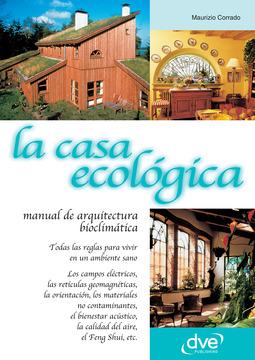 Corrado, Maurizio - LA CASA ECOLÓGICA, ebook