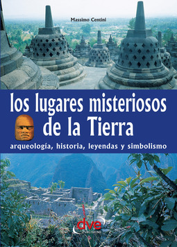 Centini, Massimo - LOS LUGARES MISTERIOSOS DE LA TIERRA, ebook