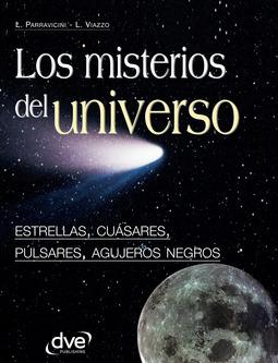 Parravicini, L. - Los misterios del universo, ebook