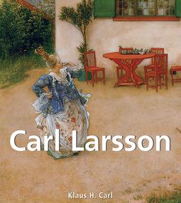 Carl, Klaus H. - Carl Larsson, ebook