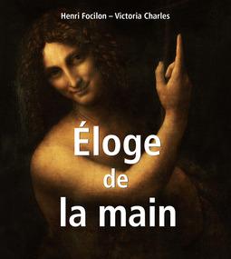 Charles, Victoria - Éloge de la main, ebook