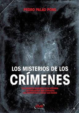 Pons, Palao - Los misterios de los crímenes, ebook