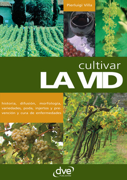 Villa, Pierluigi - Cultivar la vid, ebook