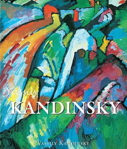 Kandinsky, Vassily - Vassily Kandinsky, e-bok