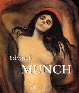 Bassie, Ashley - Edvard Munch, ebook