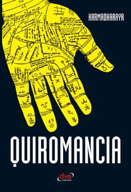 Karmadharaya - Quiromancia, ebook