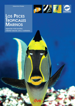Parisse, Gelsomina - Los peces tropicales marinos, e-kirja