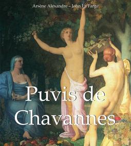 Alexandre, Arsène - Puvis de Chavannes, ebook