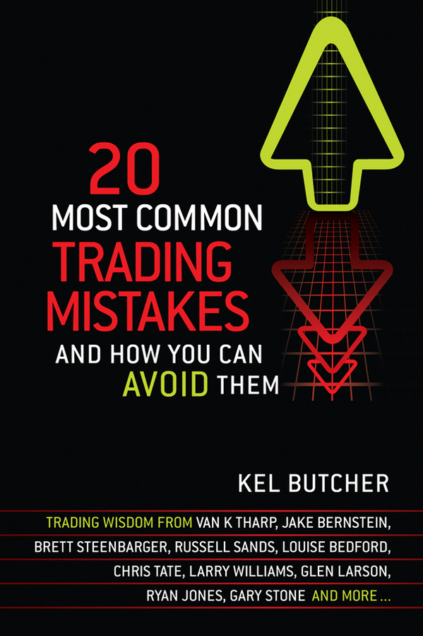 Butcher, Kel - 20 Most Common Trading Mistakes: And How You Can Avoid Them, ebook