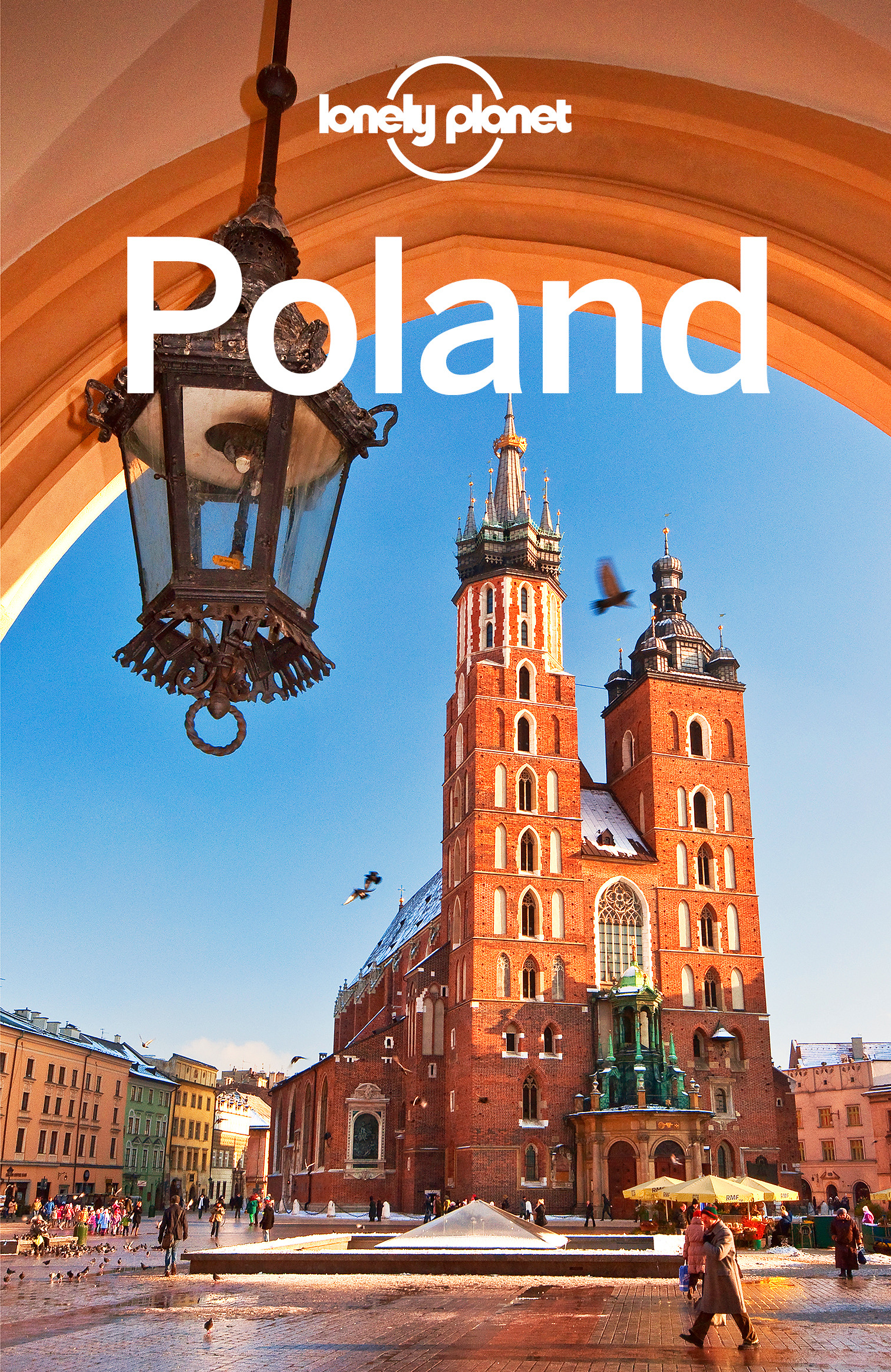 Baker, Mark  Lonely Planet Poland, Ebook