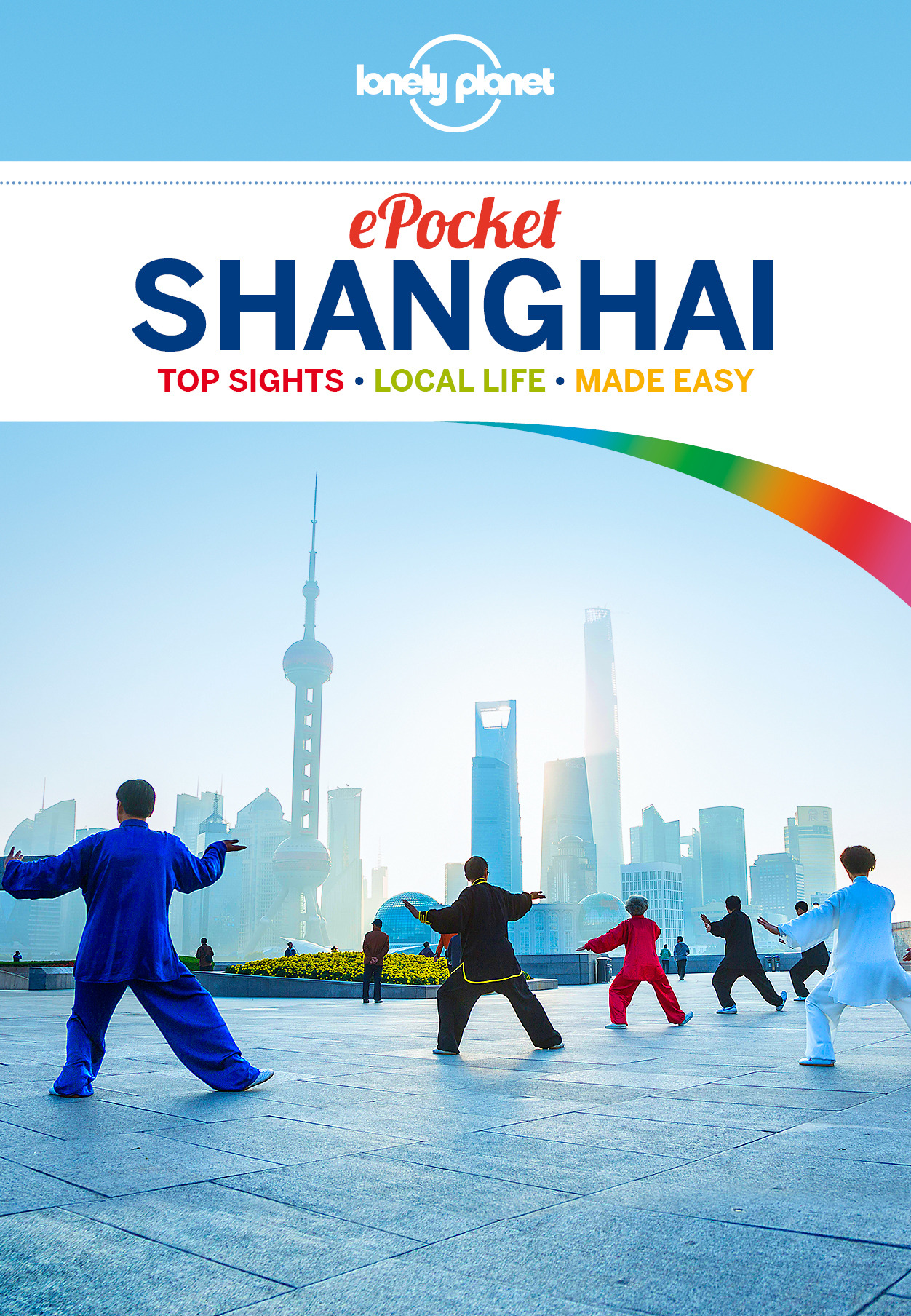 Harper, Damian - Lonely Planet Pocket Shanghai, ebook