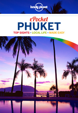 Noble, Isabella - Lonely Planet Pocket Phuket, ebook