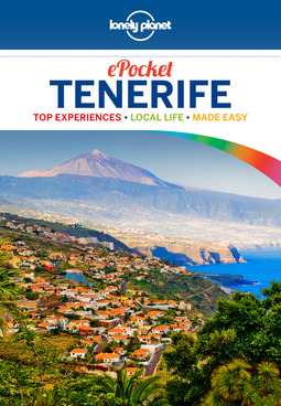 Planet, Lonely - Lonely Planet Pocket Tenerife, ebook