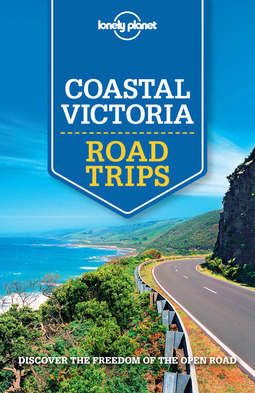 Ham, Anthony - Lonely Planet Coastal Victoria Road Trips, e-kirja