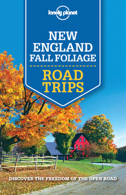Balfour, Amy C - Lonely Planet New England Fall Foliage Road Trips, ebook