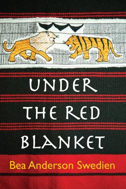 Swedien, Bea Andersen - Under the Red Blanket, ebook
