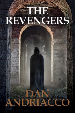 Andriacco, Dan - The Revengers, ebook