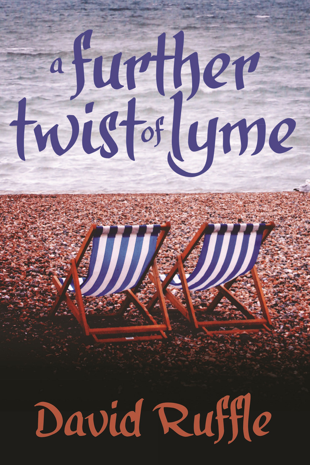 Ruffle, David - A Further Twist of Lyme, ebook