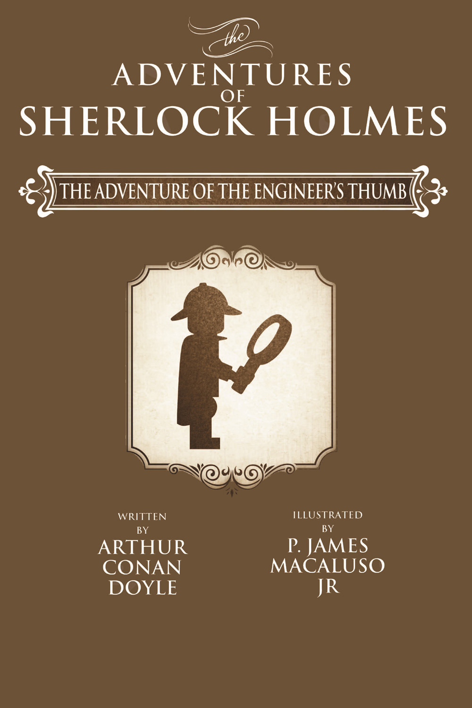 Doyle, Sir Arthur Conan - The Adventure of the Engineer's Thumb, ebook