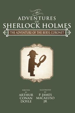 Doyle, Sir Arthur Conan - The Adventure of the Beryl Coronet, e-bok